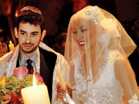 Christina Aguilera & Jordan Bratman