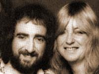 John & Christine McVie